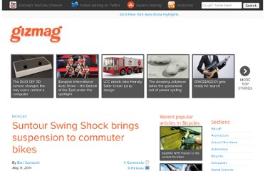 http://www.gizmag.com/suntour-swing-shock-suspension-fork-for-commuter-bikes/18607/