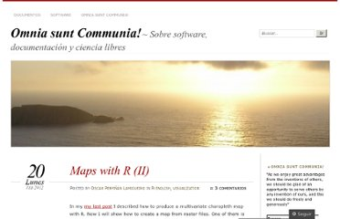http://procomun.wordpress.com/2012/02/20/maps_with_r_2/