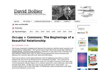 http://bollier.org/occupy-commons-beginnings-beautiful-relationship#.T0SmelEROtE.facebook