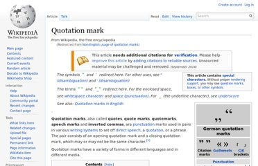 http://en.wikipedia.org/wiki/Non-English_usage_of_quotation_marks#German_.28Germany_and_Austria.29