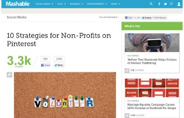http://mashable.com/2012/03/02/pinterest-strategies-non-profits/