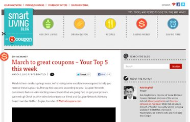 http://blog.couponnetwork.com/march-to-great-coupons-your-top-5-this-week/