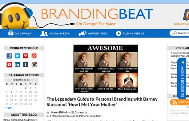 http://www.qualitylogoproducts.com/blog/legendary-guide-to-personal-branding-barney-stinson/