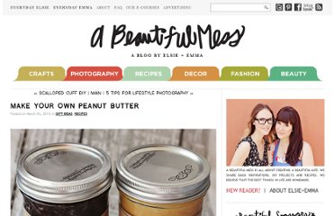 http://abeautifulmess.typepad.com/my_weblog/2012/03/make-your-own-peanut-butter.html