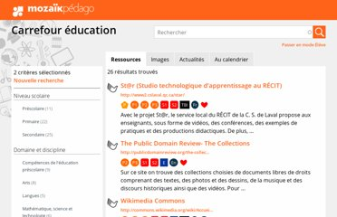 http://carrefour-education.qc.ca/banques_dextraits_vid%C3%A9o