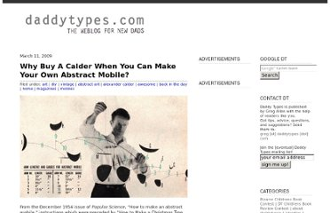 http://daddytypes.com/2009/03/11/why_buy_a_calder_when_you_can_make_your_own_abstract_mobile.php