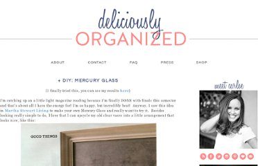 http://deliciouslyorganized.blogspot.com/2009/12/diy-mercury-glass.html