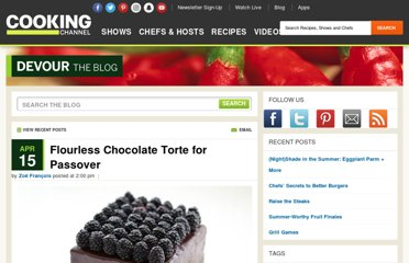 http://blog.cookingchanneltv.com/2011/04/15/flourless-chocolate-torte-for-passover/