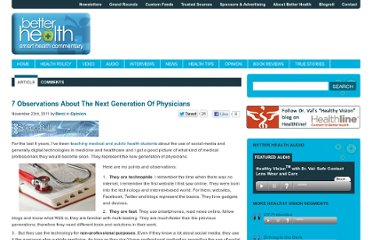 http://getbetterhealth.com/7-observations-about-the-next-generation-of-physicians/2011.11.23