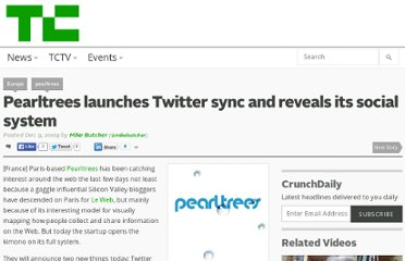 http://techcrunch.com/2009/12/09/pearltrees-launches-twitter-sync-and-reveals-its-social-system/
