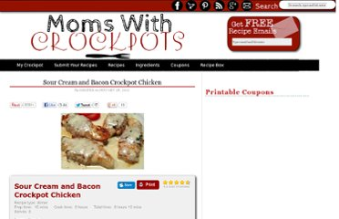 http://momswithcrockpots.com/2012/01/sour-cream-and-bacon-crockpot-chicken/