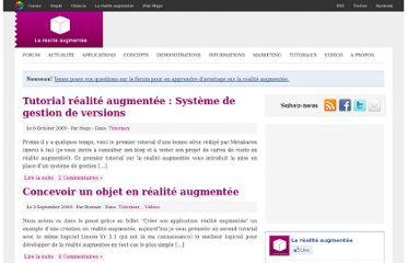 http://www.la-realite-augmentee.fr/category/tutoriaux