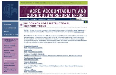 http://www.dpi.state.nc.us/acre/standards/common-core-tools/#unpacking