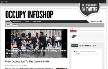 http://occupy.infoshop.org/blogs-mu/