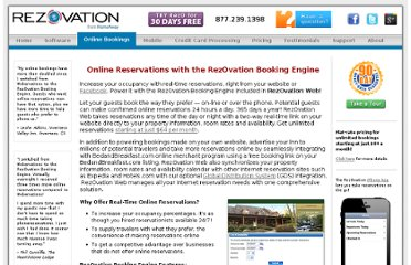 http://www.rezovation.com/booking_engine.html