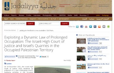 http://www.jadaliyya.com/pages/index/4546/exploiting-a-dynamic-law-of-prolonged-occupation_t