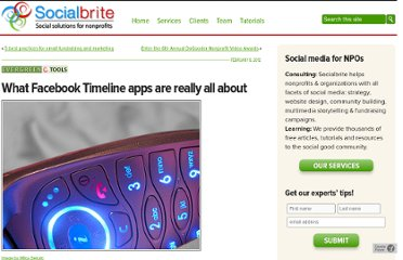 http://www.socialbrite.org/2012/02/08/what-facebook-timeline-apps-are-really-all-about/