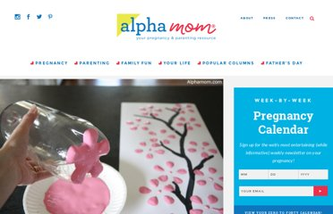 http://alphamom.com/family-fun/holidays/cherry-blossom-art-from-a-recycled-soda-bottle/