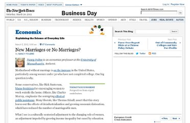 http://economix.blogs.nytimes.com/2012/03/05/new-marriages-or-no-marriages/