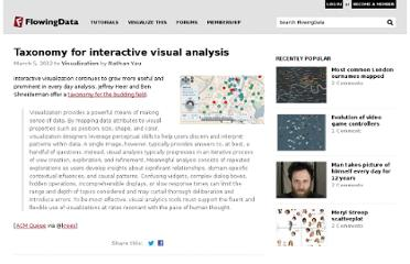 http://flowingdata.com/2012/03/05/taxonomy-for-interactive-visual-analysis/