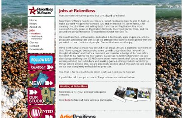http://www.relentless.co.uk/jobs