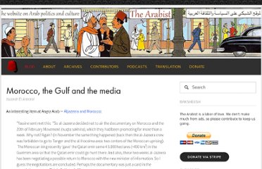 http://www.arabist.net/blog/2012/2/27/morocco-the-gulf-and-the-media.html