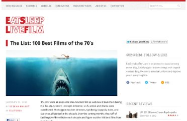 http://www.eatsleeplivefilm.com/the-list-100-best-films-of-the-70s/