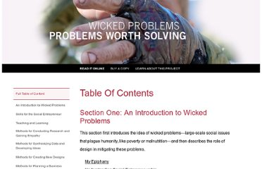 https://www.wickedproblems.com/table_of_contents.php