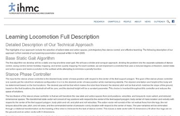 http://www.ihmc.us/groups/learninglocomotion/wiki/d95df/Learning_Locomotion_Full_Description.html