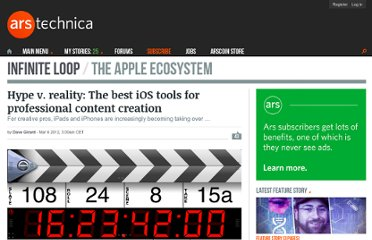 http://arstechnica.com/apple/reviews/2012/03/hype-v-reality-the-best-ios-tools-for-pro-content-creation.ars