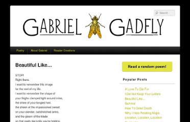 http://gabrielgadfly.com/poetry/beautiful-like