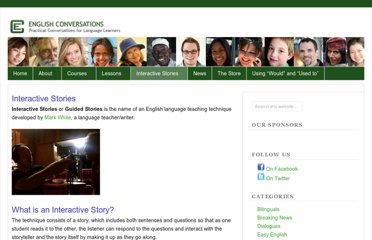 http://englishconversations.org/interactive-stories/