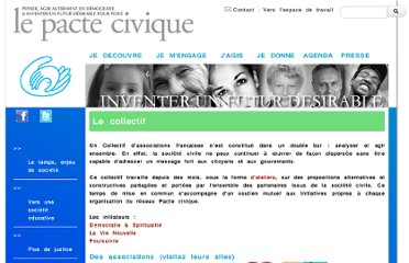 http://www.pacte-civique.org/CollectiF