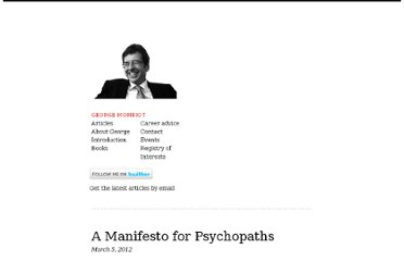 http://www.monbiot.com/2012/03/05/a-manifesto-for-psychopaths/
