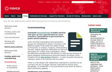http://www.navca.org.uk/commissioning