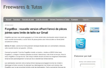 http://freewares-tutos.blogspot.com/2012/03/forgetbox-nouvelle-version-offrant.html