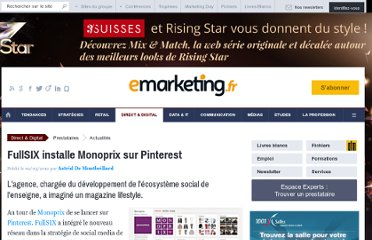 http://www.e-marketing.fr/Breves/FullSIX-inscrit-Monoprix-sur-Pinterest-44776.htm