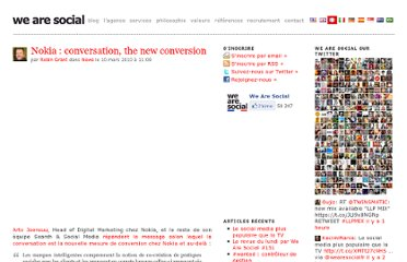 http://wearesocial.fr/blog/2010/03/nokia-conversation-conversion/