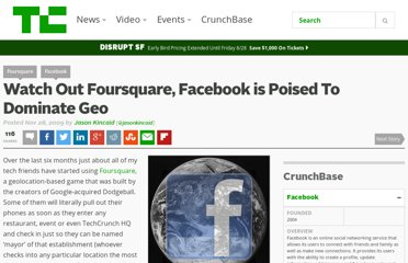 http://techcrunch.com/2009/11/28/facebook-foursquare/