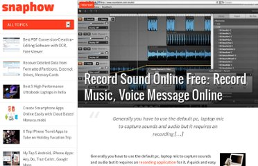http://www.snaphow.com/4627/record-sound-online-free-record-music-voice-message-online