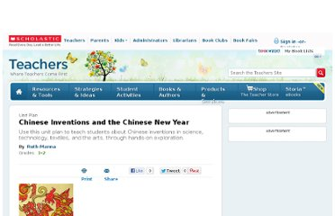 http://www.scholastic.com/teachers/lesson-plan/chinese-inventions-and-chinese-new-year