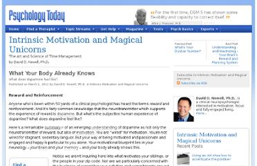 http://www.psychologytoday.com/blog/intrinsic-motivation-and-magical-unicorns/201103/what-your-body-already-knows