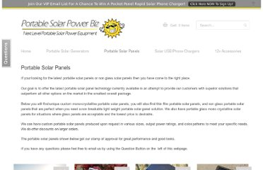 http://www.portablesolarpower.biz/collections/portable-solar-panels