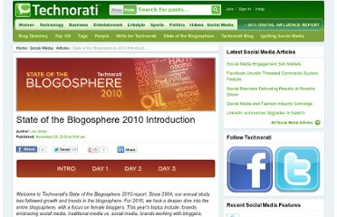 http://technorati.com/social-media/article/state-of-the-blogosphere-2010-introduction/
