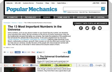 http://www.popularmechanics.com/science/space/13-most-important-numbers-in-the-universe#slide-1