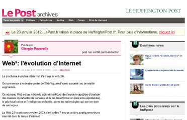 http://archives-lepost.huffingtonpost.fr/article/2010/11/21/2312508_web-l-evolution-d-internet.html
