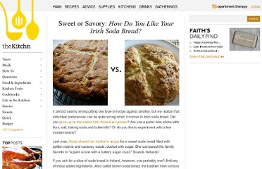 http://www.thekitchn.com/irish-soda-bread-sweet-or-savo-111368