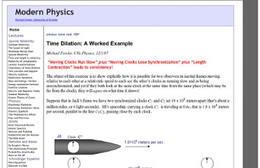 http://galileo.phys.virginia.edu/classes/252/time_dil.html