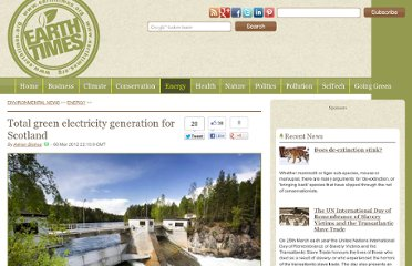 http://www.earthtimes.org/energy/green-electricity-generation-scotland/1855/