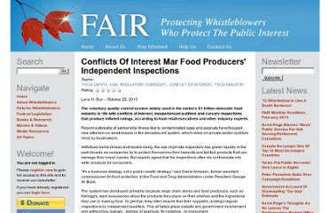 http://fairwhistleblower.ca/content/conflicts-interest-mar-food-producers-independent-inspections